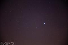 Stars (Andrew Fok Photography) Tags: night stars illumination million