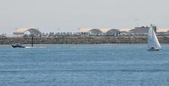 San Diego (sobca) Tags: water boats bay sandiego sail shelterisland