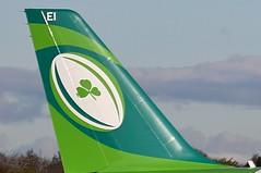 EI-DEI AER LINGUS AIRBUS A320-214 (Roger Lockwood) Tags: man aerlingus manchesterairport airbusa320 egcc eidei