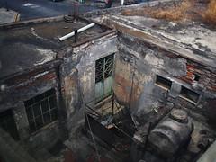 13 (L. Aguilera Ortiz) Tags: old city abandoned mxico mexicocity alone sad places creepy lugares desolate viejo solitario abandonado abandonados ciudaddemxico abandonedplaces descuidado cdmx