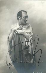 VANNI-MARCOUX, Jean-E., Mphistophls, Faust (Operabilia) Tags: goldenage opra claudepascalperna