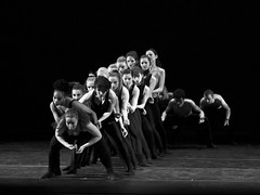 Show up and Dance (Narratography by APJ) Tags: blackandwhite bw dance live stage performance nj apj hackettstown narratography showupanddance
