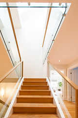 Hallway-2 (Solares Architecture) Tags: solares energy renovation efficient