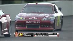 Jeff Gordon Career Win #86 2012 Pennsylvania 400 Finish HD (buyjeffgordon) Tags: jeff jeffgordon gordon nascar win 86 2012 pocono jeffgordonracing