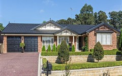 9 Flitcroft Place, Glenmore Park NSW