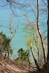 Blick aufs Meer (Caora) Tags: balticsea april rgen ostsee ruegen