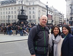 Trafalgar Square (absolutraia) Tags: life uk england london love spring unitedkingdom absolutravel absolutraia lhjfairytale