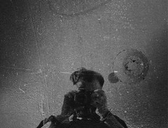 In my dream (marcus.greco) Tags: portrait selfportrait dark darkness dream surreal conceptual scratch trama