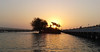 Red Sea Sunset (ianjonesmedia) Tags: sunset red sea jeddah