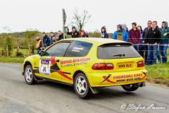 DSC_9018 (Salmix_ie) Tags: county ireland cars car tarmac sport mi speed nikon closed rally stages april motor nikkor jumps rallye motorsport ralley monaghan ralli 2016 d7100