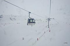 Family Park (A. Wee) Tags: park family ski france alps gondola courchevel  troisvalles  les3valles