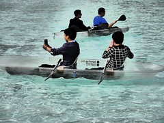 CirQue. (Warmoezenier) Tags: valencia spain barco picture tourist espana turismo cirque chinees fotoshoot fotograaf attractie atraccion