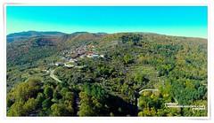 Mogarraz. Sierra de Francia