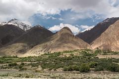 """Mountain like """"Buka""""/""""The Groke"""" from Moomins (Michal Pawelczyk) Tags: holiday afghanistan june asia fuji tajikistan centralasia pamir afganistan x10 2015 czerwiec azja pamirhighway azjasrodkowa tadzykistan"""