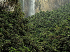 Per - Catarata Gocta, La Chorrera (Galeon Fotografia) Tags: peru waterfall wasserfall per cachoeira catarata cascada prou chutedeau  lachorrera  cataratagocta provinciadebongar