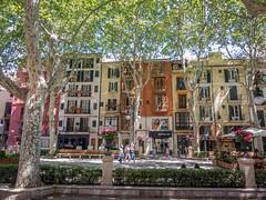 Palma- Mallorca (truszko) Tags: spain europe es palmademallorca balearicislands majorka