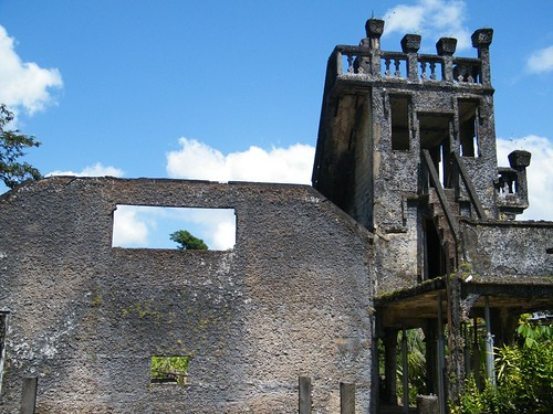 Original Castle