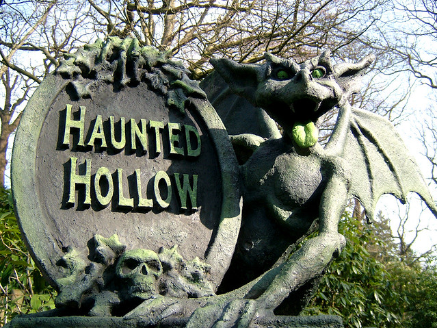 Haunted Hollow - 2007