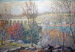 Lawson, Harlem River Detail 2