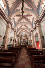 San Sebastian (ckocur) Tags: mountains mexico town jalisco sierra sansebastian sansebastiandeloeste sierraoccidental