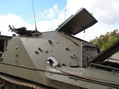 "Pansarvarnskanonvagn m-43 5 • <a style=""font-size:0.8em;"" href=""http://www.flickr.com/photos/81723459@N04/24034314810/"" target=""_blank"">View on Flickr</a>"