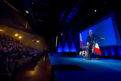 Le ministre de l'Intrieur au forum international de la cyberscurit (Ministere de l'Intrieur) Tags: france lille numrique scurit policenationale gendarmerienationale cybercriminalit cyberscurit bernardcazeneuve