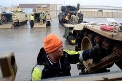 European Activity Set, Coleman Worksite, Mannheim, Germany Dec. 2015 (U.S. Army Garrison Rheinland-Pfalz) Tags: army atlantic coleman rheinland mannheim pfalz eas resolve usareur usarmygarrison rhineordnancebarracks