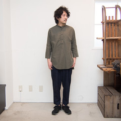 February 05, 2016 at 02:55PM (audience_jp) Tags: fashion japan shop tokyo audience snap  madeinjapan kouenji  coordinate    ootd     7  audienceshop  nowavailabl aud1739