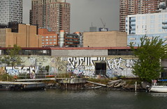 Smells At Newtown Creek (HorsePunchKid) Tags: smells