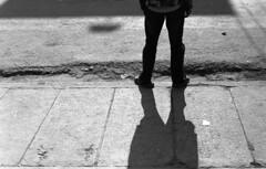 New Road (GrainyDayCollective) Tags: leica nepal blackandwhite film analog 35mm photography blog streetphotography ishootfilm analogue pokhara ilford analogphotography 35mmphotography leicam6 filmphotography buyfilmnotmegapixels