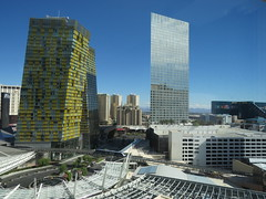 View in Jimbobs room at The Aria (with no moldy smell) (jimbob_malone) Tags: unitedstates lasvegas nevada 2015