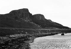 guy of skye (Wild Constraint) Tags: sea skye coast scotland isleofskye