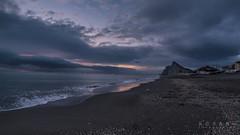 Playa la Atunara (Rosano) Tags: f8 playas marinas rosano pnestrecho lalneadelaconcepcin laatunara e620 samyang8mm