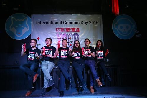 ICD 2016: China