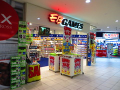 City Cross - EB Games (RS 1990) Tags: store january 21st adelaide thursday southaustralia 2016 ebgames citycross