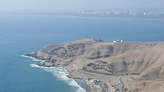 Lima - Morro Solar (Santiago Stucchi Portocarrero) Tags: lima per chorrillos morrosolar santiagostucchiportocarrero