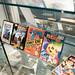Fantastic 4 and Mario Bros