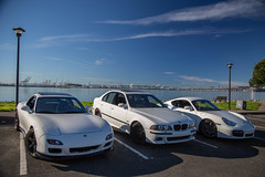 IS4A3687 (PullMyFanger) Tags: porsche bmw mazda rx7 m5 fd 987 caymans e39