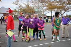 ErnestoE (IMPACCT Brooklyn) Tags: halloween newjersey jerseycity volunteering libertystatepark herculestrophy impacctvolunteers