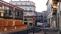 "Covered Market ""Les Halles"""
