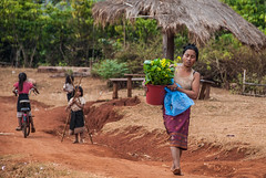 Thai-Lao-Viet2016-101 (HIBARIN) Tags: la laos salavan