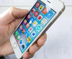 DSC01215 (Xia Zuoling) Tags: apple verizon iphone 5s   a1533 ios9