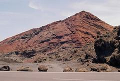 (Brbara Lanzat) Tags: summer film analog 35mm volcano kodak grain lanzarote ishootfilm canona1 filmisnotdead brbaralanzat