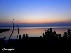 6:25:04 PM (ammfazlan) Tags: travel blue orange black travelling water beautiful silhouette mobile landscape island evening boat asia purple angle outdoor samsung sl sri lanka srilanka bushes southasia beautifulsky beautifulevening goodevening waterbody eveningshot riflection fazlan ammfazlan fazlaan