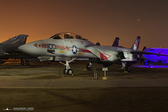 YF-14A Tomcat BUNO 157990 (PhantomPhan1974 Photography) Tags: jets static fighters warbirds perserved marcharb marchfieldairmuseum