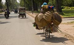 Loads - Photo #14 (doug-craig) Tags: travel people usa nikon asia cambodia stock culture korea transportation siemreap loads d700 dougcraigphotography