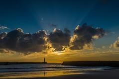 DSC05703 (davyskin46) Tags: sunrise sony slt seaham a57 northeastofengland seahampier sonydt1650f28ssm