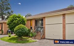 9/6 Taranto Road, Marsfield NSW