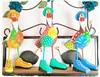 As amigas.  #artesanato #decoração #casamineira #minasgerais #galinha #artesanatomineiro #artesanal #decoracao #decorar (fabriciabarcelos) Tags: minasgerais galinha artesanato artesanal decoração decoracao decorar artesanatomineiro casamineira