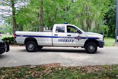 Lafourche Parish Sheriff_P1080615 (pluto665) Tags: car truck police pickup squad cruiser copcar